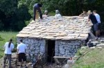 Dry-stone Workshop Petrebišća – video (Kereša)
