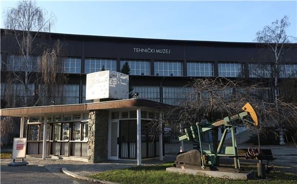 Tehnički-muzej