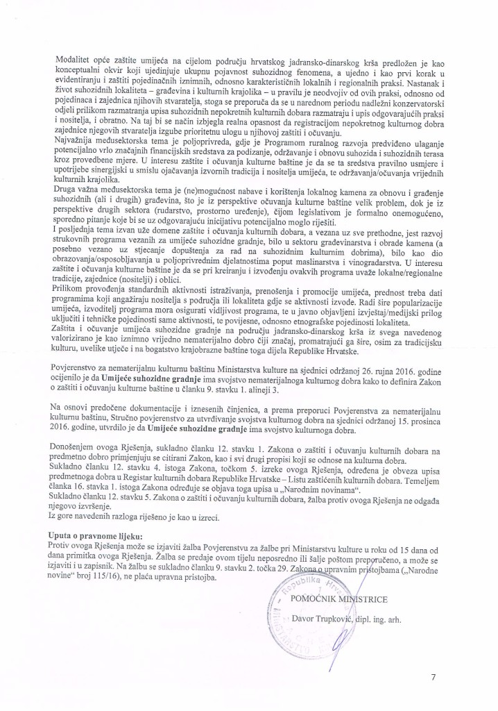 Rjesenje o zastiti suhozidne gradnje 2016_Page_07