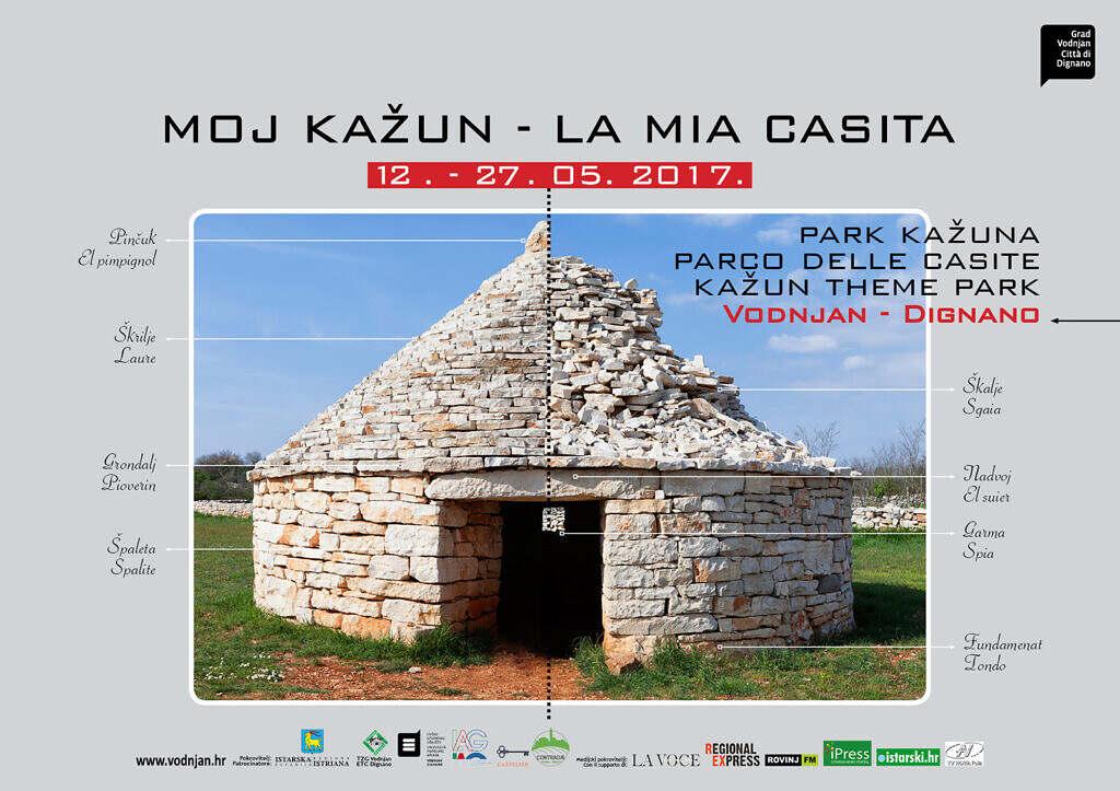 Moj Kazun 2017_Plakat_FN